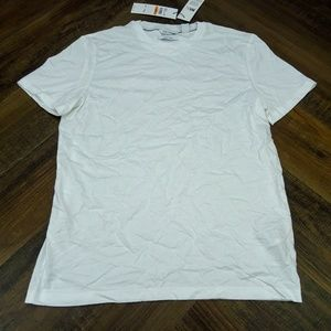 Calvin Klein Men's Liquid Touch Short Sleeve S NWT